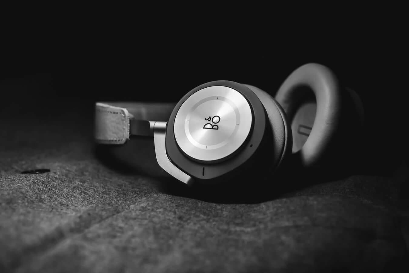 【3分で出来る】Headphones Connectの設定方法【画像有】