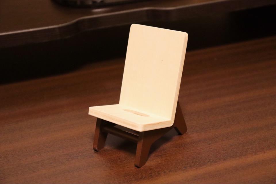 おしゃれ 木製雑貨 ヤマト工芸 chair holder