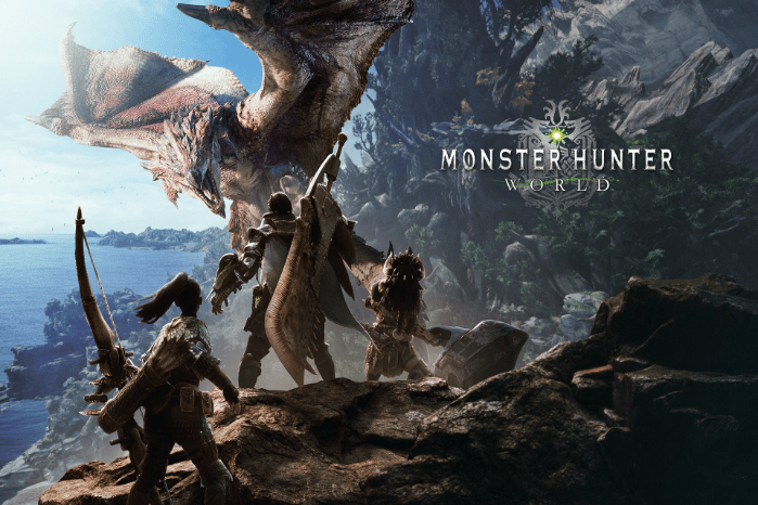 RTX 2060 SUPERを使用した際のMonsterHunter: Worldのfps