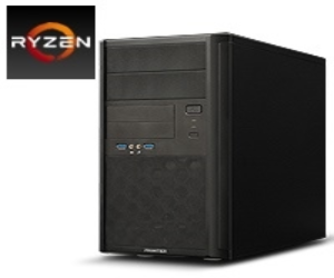FRGXB450/WS5はRyzen 5 3600 + GTX 1660 SUPER搭載の10万円台以下で購入可能なBTOPC