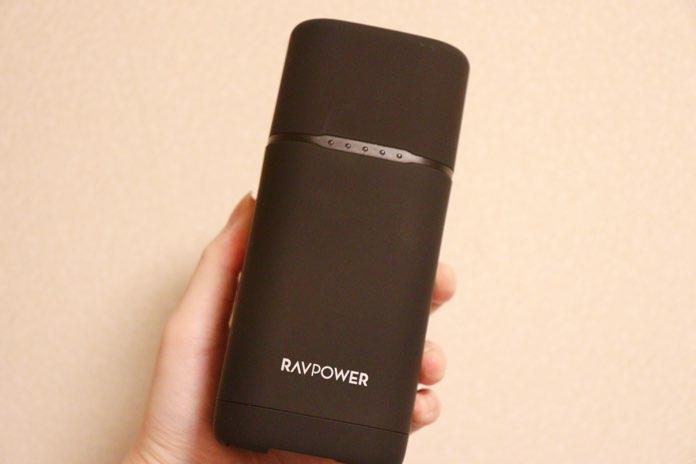 RP-PB054proは80W以下の電子機器への充電に対応。スマホやタブレット、カメラ用バッテリーへの充電が可能